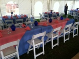 Tent Wedding Specialists