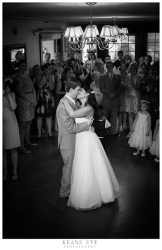 Brenda & Andrew 2013 Wedding at Tarrywile Mansion