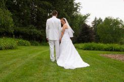 Nathan & Jayme Wedding Wedding at Tarrywile Mansion