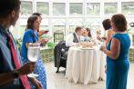 Ryan & Annie 2014 Wedding at Tarrywile Mansion