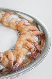Grilled Ginger Lime Shrimp