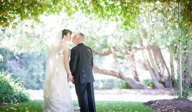 Marie & Erik Wedding 2015