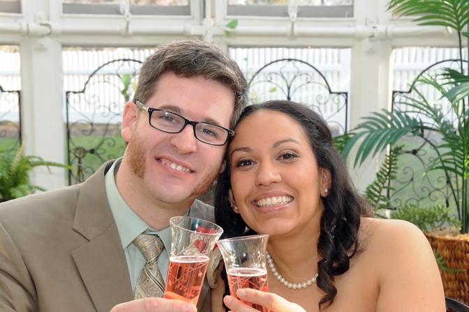 Christopher & Renata Wedding 2013