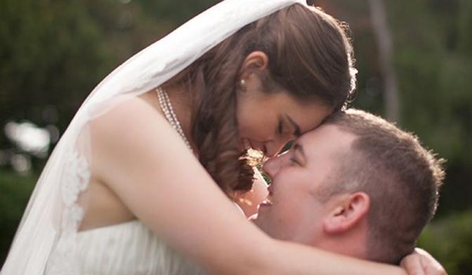 Ryan & Annie Wedding 2014