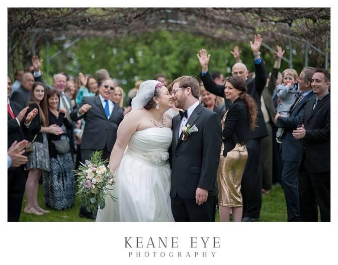 Dana & Erik Wedding 2016