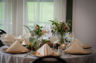 Carriage House Events and Catering
