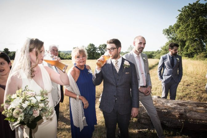 David & Diana Wedding 2016