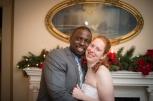"""A Holiday Wedding"" Brandon & Catherine"