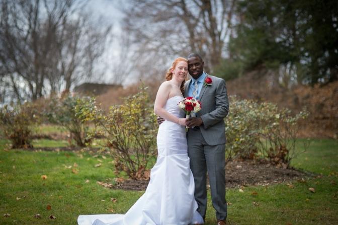 Brandon & Catherine Wedding 2016