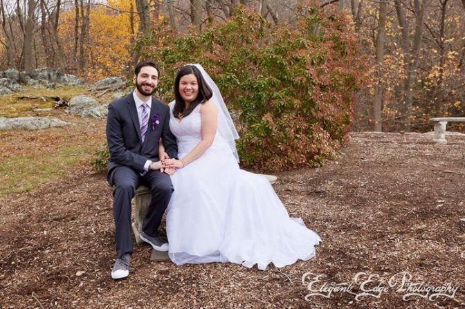 Steven & Virginia Wedding 2016