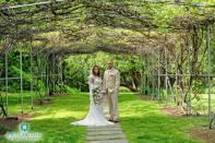 Jessica & Luis 2017 Tarrywile Park & Mansion