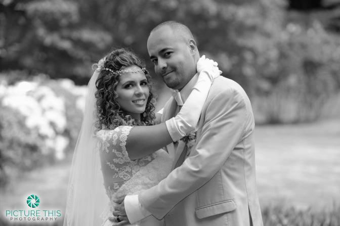 Jessica & Luis Wedding 2017