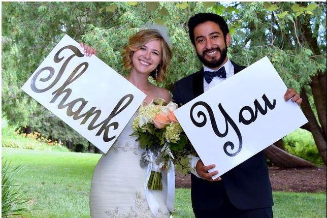 Susan & Carlos Wedding 2017